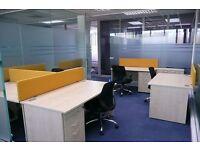 TW15 Co-Working Space 1 -25 Desks - Ashford Shared Office Workspace