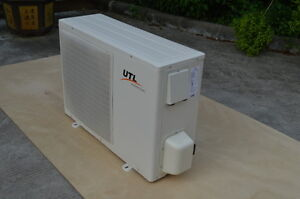 Heat Pump 12K  UTL Mini Split