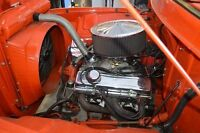 WANTED.. SMALL BLOCK CHEV ENGINE