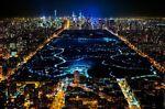 New York & Milan