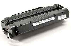 1PK Premium Compatible HP Q2613A 13A Toner Cartridge - HP LaserJet 1300