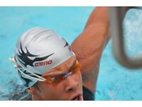 National Swimmer (Qualified Instructor) offers Swimming Lessons in London