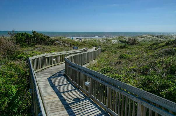 A PLACE AT THE BEACH III ANNUAL TIMESHARE FOR SALE Atlantic Beach NC - $10.00