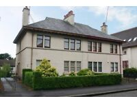 Stunning 1 bedroom flat - newly upgraded - own front door, garden,close to Brodie Park (unfurnished)