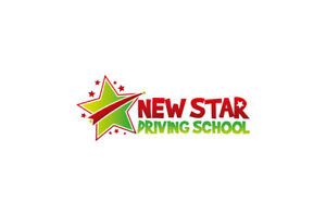 driving school. driving lesson. road test in week
