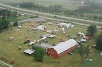 121ST POWASSAN FALL FAIR