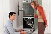URGENTLY REQUIRED FURNACE & DUCT CLEANING TECHNCIAN HVAC