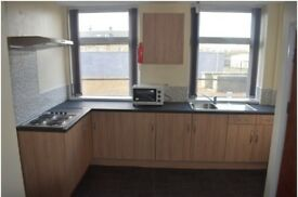 1 bed fully furnished flat for 390