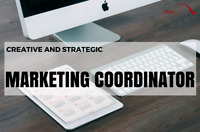 Personal Marketing Coordinator for Hire