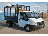 WASTE DISPOSAL,JUNK REMOVAL,RUBBISH OR HOUSE CLEARANCE,SAME DAY SERVICE,MAN & VAN SERVICE