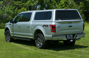 Leer Ford Truck Cab