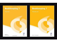 AAT Accounting Books for Level 2 Certificate