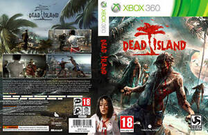 WANTED --- DEAD ISLAND XBOX 360