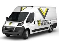 GK Removals: Cheapest Man & van/removals/skip runs in Perth, DundeeFife+surroundings!