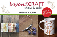 Call for Artisans: Beyond Craft Show & Sale