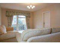2 BED FLAT LS17 £650