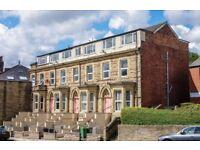 Spacious 1 bed flat Chapel Allerton £645