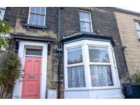 1 bed flat Harrogate Road, Chapel Allerton £650.00