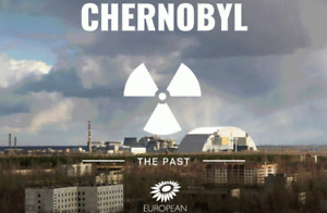 Exclusive tour to Chernobyl