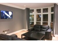 Kings Road, Harrogate 1 bed apartment £775 all incl
