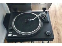 **Quality Sherwood Record Player/ Turntable for Vinyl Records**