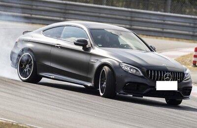 Chiptuning Mercedes C63 AMG 476PS auf 590PS/850NM Vmax offen W205 4.0L V8 OBD BN
