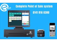 Complete ePOS system, all in one, brand new