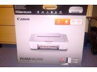 *Boxed* Canon Pixma MG2450