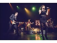 Beth Hart live in Concert. Front Row Seats - Bournemouth 19th November