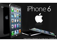 #WANTED# ~Wanted~ New Iphone 6 EE or unlocked prefer Silver £300