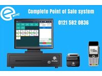 Point of Sale system, ePOS / POS