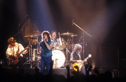 Led Zeppelin Munich