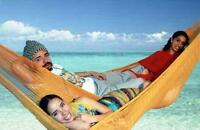 HAMACS MEXICAINS et CHAISES-HAMAC, HAMMOCKS and HAMMOCK-CHAIRS