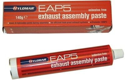Exhaust Assembly Paste - 140g F/EXPA0HY/140G HYLOMAR