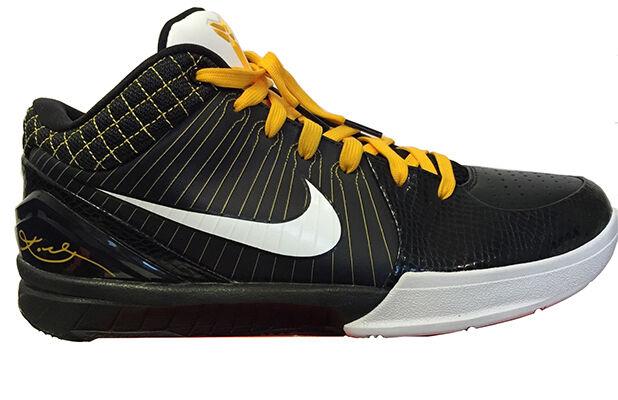 new concept 12db2 f77a5 Nike Zoom Kobe IV