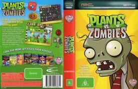 plants vs zombies windows pc Game