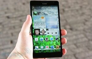 Huawei Ascend Mate! Mint Condition! WIND/FREEDOM MOBILE