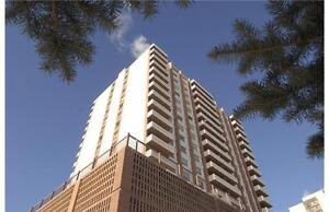Downtown, 9th Floor 1 Bedroom with Gym & Sauna! Pet Friendly!