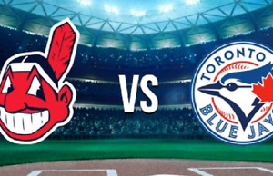****TOMORROWS BLUE JAYS TICKETS****ROW 1 SEATS****