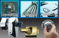 AFFORDABLE*LOCKSMITH*SERVICE? RESIDENTIAL & AUTO BEST?