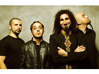 singer vocalist for System of a Down SOAD tribute band