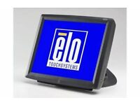 """15"""" As new epos till system, drawer & full software retail wholesale supermarket or shop"""