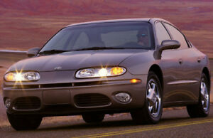 2001 Oldsmobile Aurora 4.0L NEVER WINTER DRIVEN