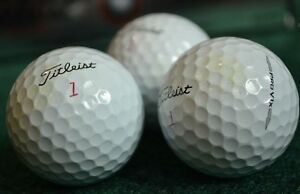 FALL GOLF/HIGH END GOLF BALLS 4 SALE-Will Deliver