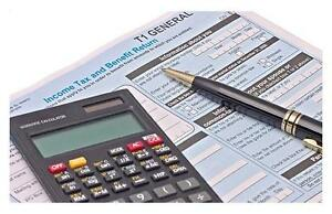 Income Tax Preparation $30.00 No HIDDEN Fees London Ontario image 1