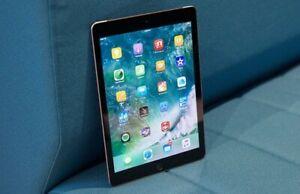 Perdu iPad