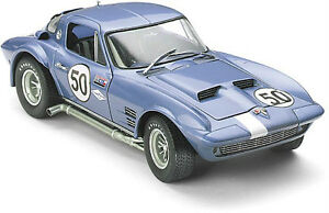 "EXOTO, Corvette Diecast # 18024 Grand Sport 1:18  "" RETIRED """
