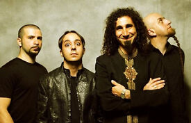 Rock metal singer vocalist wanted for SYSTEM OF A DOWN tribute cover band