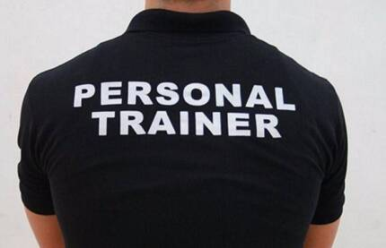 Personal Trainer Wollongong 2500 Wollongong Area Preview