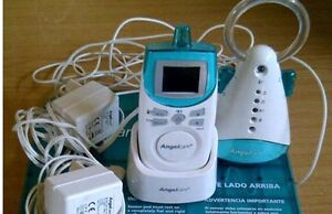 brand new angel care baby monitor